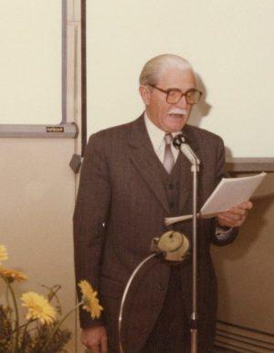 Dr. Szabó István