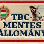 TBC-mentes állomány