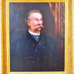 Thanhoffer Lajos: Varga Ferenc(1889)