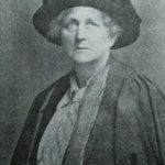 Aleen Isobel Cust, az első állatorvosnő