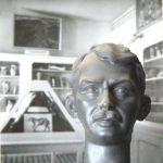 Dr. Rónai Mihály és a vágóhidi múzeum
