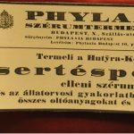 Sertéspestis: jellegzetes bélgombok és hirdetés
