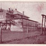 Báró Eötvös Loránd menedékház