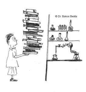 Az impaktfaktorhoz Grafika: Dr. Bakos Beáta
