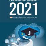 Figyelő - Felsőoktatási rangsor 2021