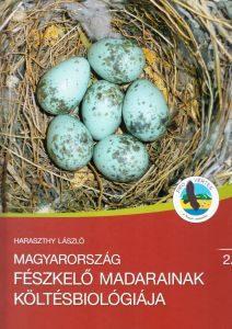 Magyarország fészkelő madarainak költésbiológiája 2.