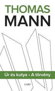 Mann: Úr és kutya