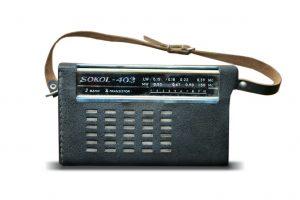 Szokol rádió