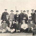Adria-expedíció, 1914