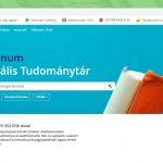 ADT - Arcanum Digitális Tudománytár