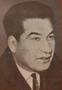 Csingiz Ajtmatov